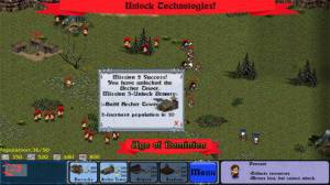 iPhone、iPadアプリ「Age of Dominion RTS: Command your Empire!」のスクリーンショット 4枚目