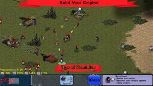 iPhone、iPadアプリ「Age of Dominion RTS: Command your Empire!」のスクリーンショット 1枚目