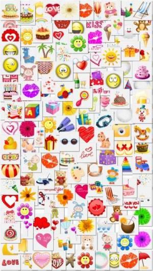 iPhone、iPadアプリ「Birthday Frames + Wallpapers」のスクリーンショット 4枚目