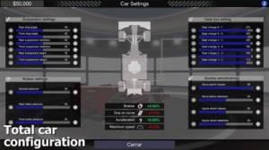iPhone、iPadアプリ「FX Racer」のスクリーンショット 5枚目
