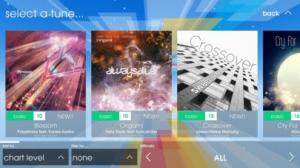 iPhone、iPadアプリ「polytone - Project K4」のスクリーンショット 2枚目