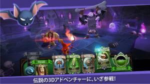 iPhone、iPadアプリ「BattleHand」のスクリーンショット 1枚目