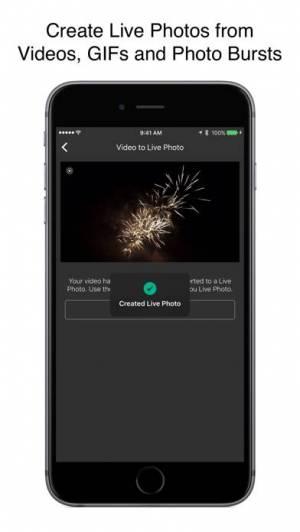 iPhone、iPadアプリ「Live Studio - All-in-One」のスクリーンショット 2枚目
