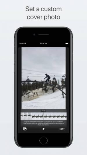 iPhone、iPadアプリ「Live Studio - All-in-One」のスクリーンショット 4枚目