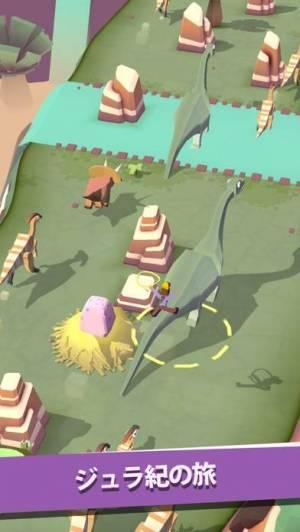 iPhone、iPadアプリ「Rodeo Stampede: Sky Zoo Safari」のスクリーンショット 1枚目