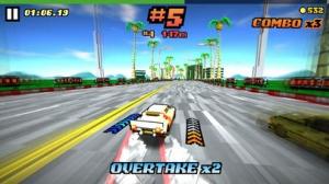 iPhone、iPadアプリ「Maximum Car」のスクリーンショット 1枚目