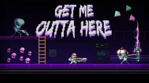 iPhone、iPadアプリ「Get Me Outta Here」のスクリーンショット 5枚目