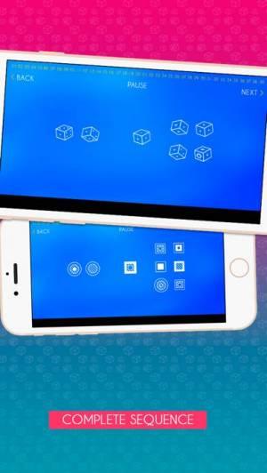 iPhone、iPadアプリ「IQ Test & IQ challenge: What's my IQ?」のスクリーンショット 2枚目