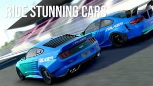iPhone、iPadアプリ「Assoluto Racing」のスクリーンショット 1枚目