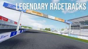 iPhone、iPadアプリ「Assoluto Racing」のスクリーンショット 3枚目