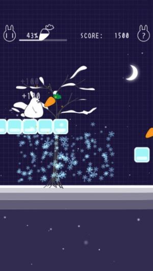 iPhone、iPadアプリ「ドードルラビット」のスクリーンショット 4枚目