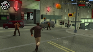 iPhone、iPadアプリ「Grand Theft Auto: Liberty City Stories」のスクリーンショット 5枚目