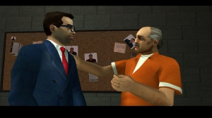 iPhone、iPadアプリ「Grand Theft Auto: Liberty City Stories」のスクリーンショット 2枚目