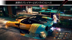 iPhone、iPadアプリ「ライバルギア (Rival Gears Racing)」のスクリーンショット 2枚目