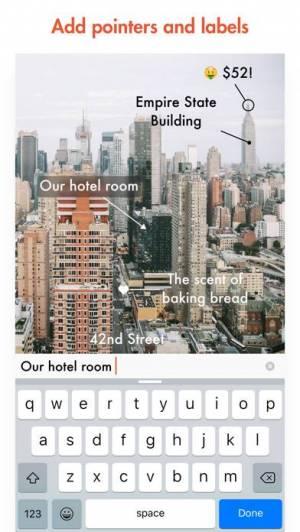 iPhone、iPadアプリ「This by Tinrocket」のスクリーンショット 2枚目
