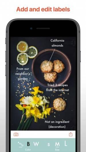 iPhone、iPadアプリ「This by Tinrocket」のスクリーンショット 1枚目