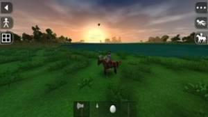 iPhone、iPadアプリ「Survivalcraft Day One」のスクリーンショット 5枚目