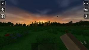 iPhone、iPadアプリ「Survivalcraft Day One」のスクリーンショット 2枚目