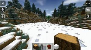 iPhone、iPadアプリ「Survivalcraft Day One」のスクリーンショット 4枚目