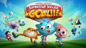 iPhone、iPadアプリ「CN Superstar Soccer: Goal!!!」のスクリーンショット 1枚目