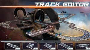 iPhone、iPadアプリ「Cosmic Challenge: Best online space racing game」のスクリーンショット 2枚目
