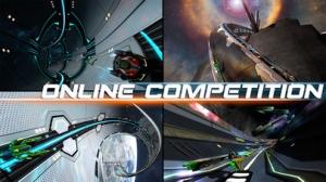 iPhone、iPadアプリ「Cosmic Challenge: Best online space racing game」のスクリーンショット 4枚目
