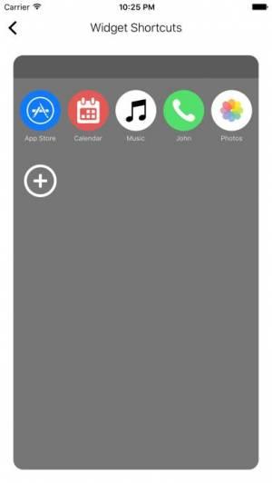 iPhone、iPadアプリ「Shortcuts (Quick Open)」のスクリーンショット 5枚目
