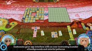 iPhone、iPadアプリ「Patchwork The Game」のスクリーンショット 3枚目