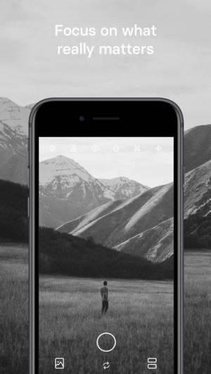 iPhone、iPadアプリ「Hypocam」のスクリーンショット 2枚目