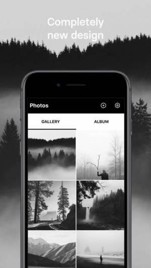 iPhone、iPadアプリ「Hypocam」のスクリーンショット 4枚目