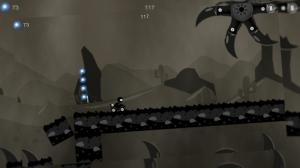 iPhone、iPadアプリ「ATV Shadow Race Free」のスクリーンショット 2枚目