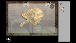 iPhone、iPadアプリ「脱出ゲーム old basement」のスクリーンショット 4枚目