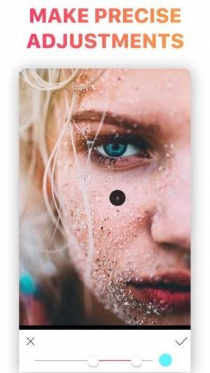 iPhone、iPadアプリ「Fix Photo.s + Double Exposure」のスクリーンショット 4枚目