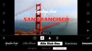 iPhone、iPadアプリ「Filmmaker Pro 本格的な動画エディタ」のスクリーンショット 1枚目