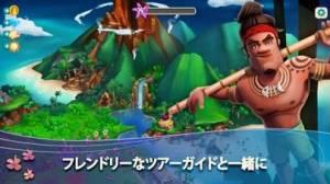 iPhone、iPadアプリ「FarmVille 2: Tropic Escape」のスクリーンショット 3枚目