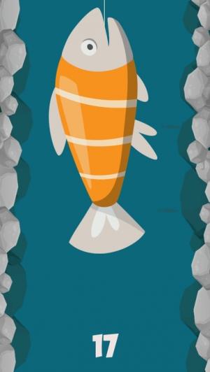 iPhone、iPadアプリ「大きな魚」のスクリーンショット 5枚目