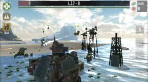 iPhone、iPadアプリ「War Tortoise」のスクリーンショット 3枚目