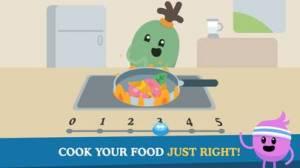 iPhone、iPadアプリ「Dumb Ways JR Boffo's Breakfast」のスクリーンショット 4枚目