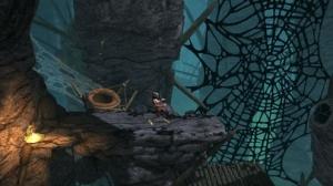 iPhone、iPadアプリ「Oddworld: New 'n' Tasty」のスクリーンショット 3枚目
