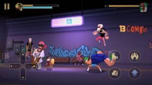 iPhone、iPadアプリ「I Am The Hero」のスクリーンショット 2枚目