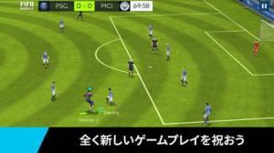 iPhone、iPadアプリ「FIFAサッカー」のスクリーンショット 2枚目