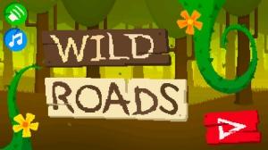 iPhone、iPadアプリ「Wild Roads」のスクリーンショット 1枚目