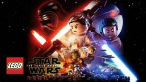 iPhone、iPadアプリ「LEGO® Star Wars™: The Force Awakens」のスクリーンショット 1枚目