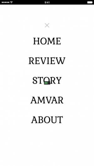 iPhone、iPadアプリ「Amvai(アンバイ)」のスクリーンショット 5枚目