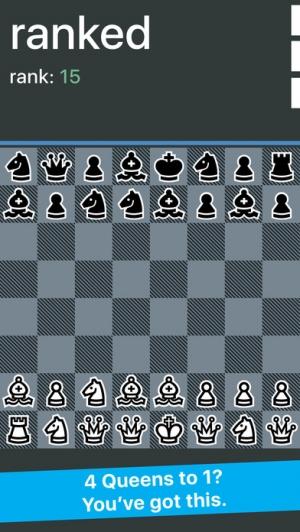 iPhone、iPadアプリ「Really Bad Chess」のスクリーンショット 2枚目