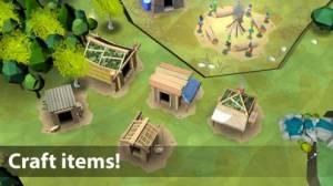 iPhone、iPadアプリ「Eden: The Game - Build Your Village!」のスクリーンショット 4枚目