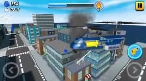 iPhone、iPadアプリ「LEGO® City game」のスクリーンショット 5枚目
