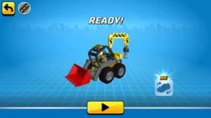 iPhone、iPadアプリ「LEGO® City game」のスクリーンショット 4枚目