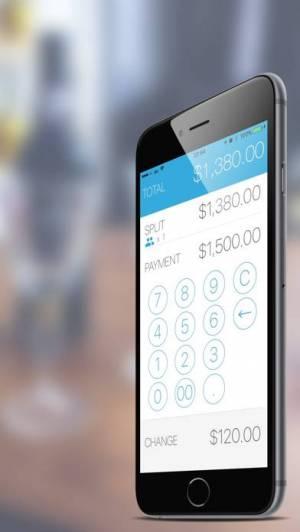 iPhone、iPadアプリ「Tip-C  〜 スマートな海外旅行のお会計 〜」のスクリーンショット 2枚目