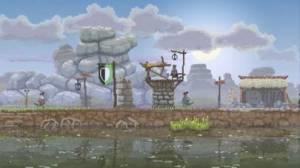 iPhone、iPadアプリ「Kingdom: New Lands」のスクリーンショット 4枚目